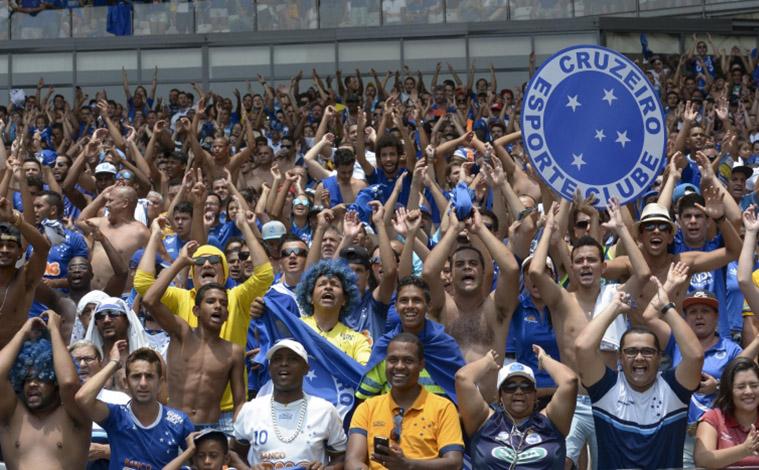 Cruzeiro pode bater recorde de público do novo Mineirão nesta quarta (26)