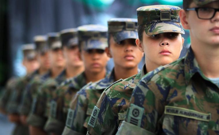 Exército é autorizado a contratar 522 profissionais para obras de infraestrutura