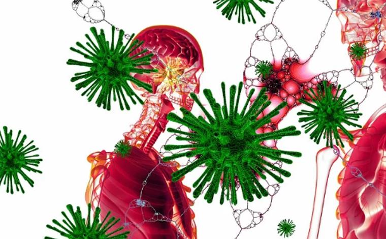 Brasil registra 849 mortes por coronavírus em 24h, chegando a mais de 37 mil óbitos