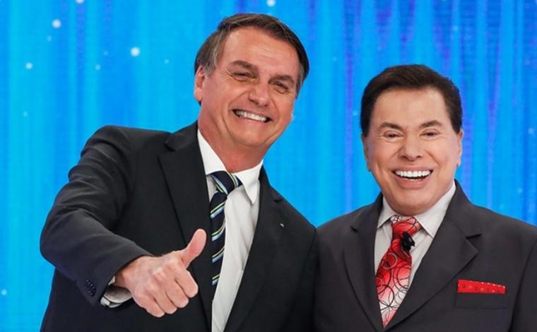 Bolsonaro recria Ministério das Comunicações e genro de Silvio Santos será o titular da nova pasta