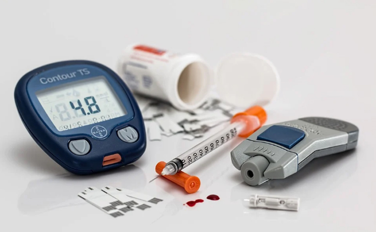 Insulina ultrarrápida chega ao Brasil para tratamento de diabetes