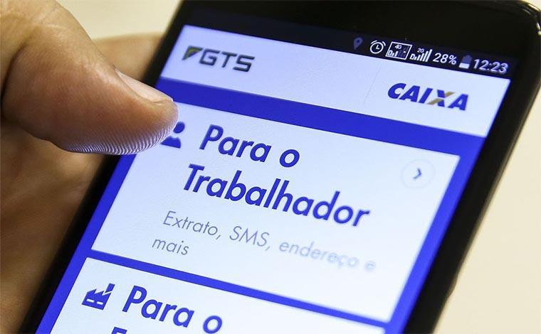 FGTS: Caixa divulga calendário de saque emergencial de até R$ 1.045