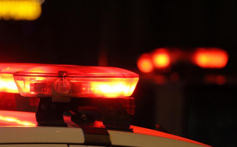 Giro Policial -  Polícia Militar prende traficantes e apreende armas de fogo