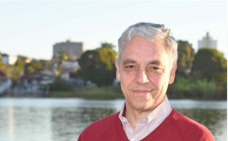 Emílio de Vasconcelos anuncia desistência de pré-candidatura a prefeito de Sete Lagoas