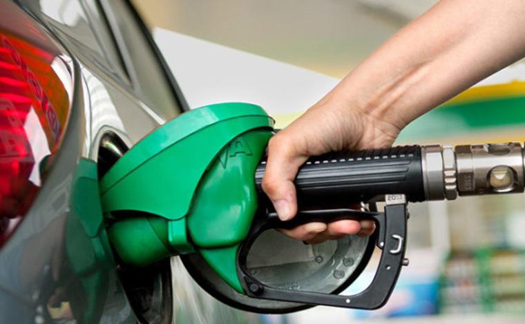 Petrobras anuncia aumento da gasolina em 6% e diesel em 8%
