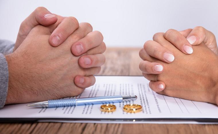 Aumenta procura por divórcio durante período de isolamento social causado pela pandemia da Covid-19
