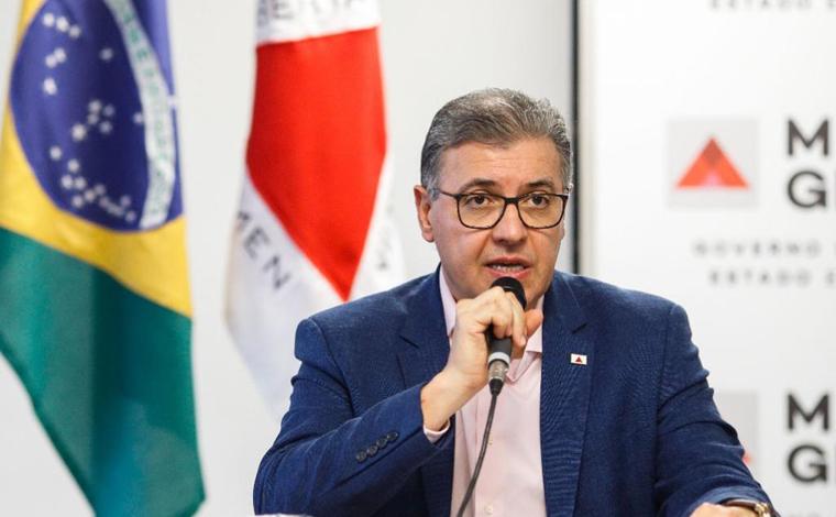 Secretário de Saúde defende isolamento social em Minas Gerais 'não é momento para flexibilizar'