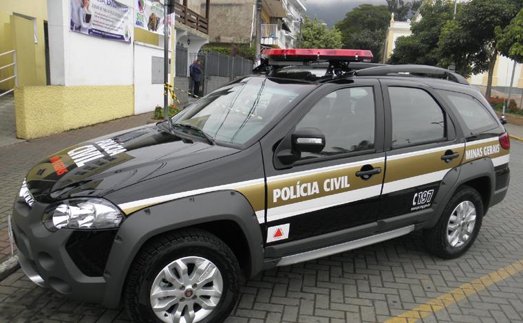 Foto: Divulgação/Polícia Civil - Ainda não se sabe qual o grau de ligação do vereador com os crimes cometidos, sabe-se apenas que três dos homicídios estão associados a queima de arquivo e tráfico de drogas