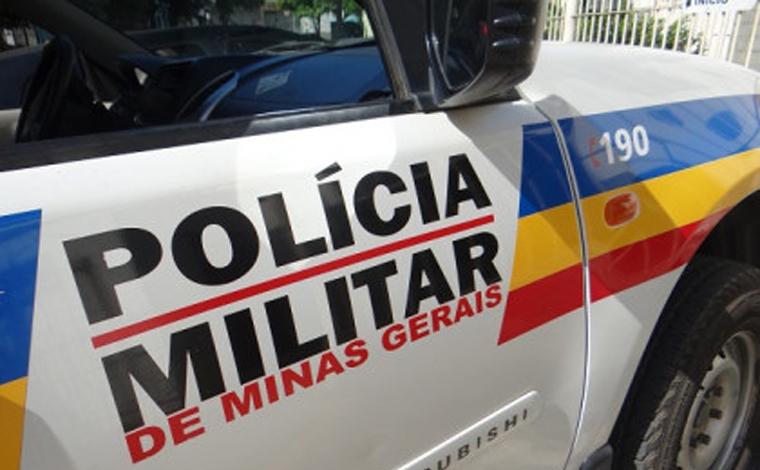 Giro Policial – PM prende autores pelo crime de receptação, tráfico de drogas e porte ilegal de arma