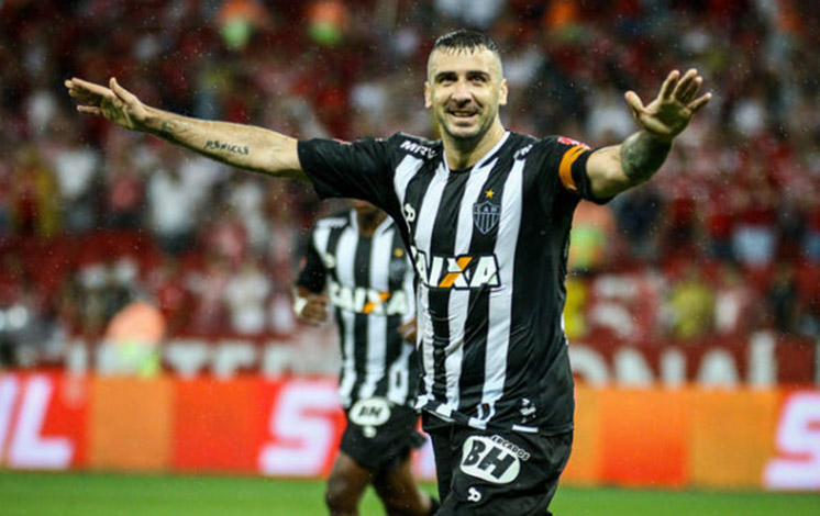 Galo vence Inter no Sul e projeta nova final da Copa do Brasil