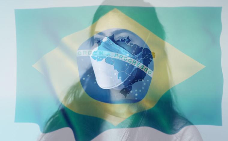 Covid-19: Brasil registra 1.151.479 casos positivos e 52.771 mortes