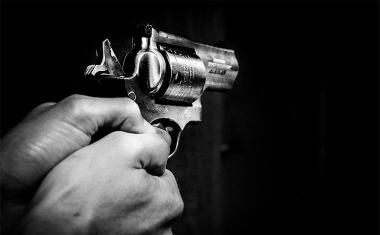 Minas Gerais é o estado que mais apreende armas e o segundo que mais apreende drogas do Brasil