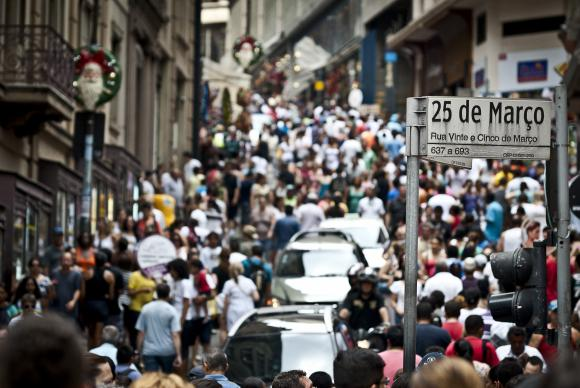 Segundo IBGE, Brasil tem 11 milhões de desocupados