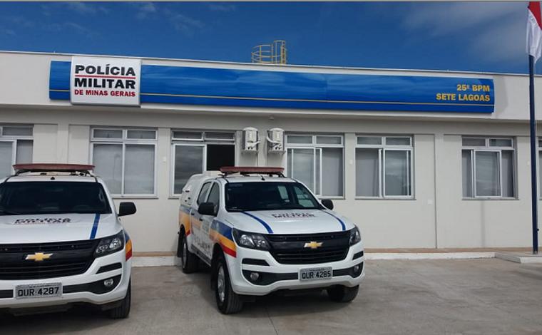 Polícia Militar inaugura nova sede do 25º Batalhão em Sete Lagoas