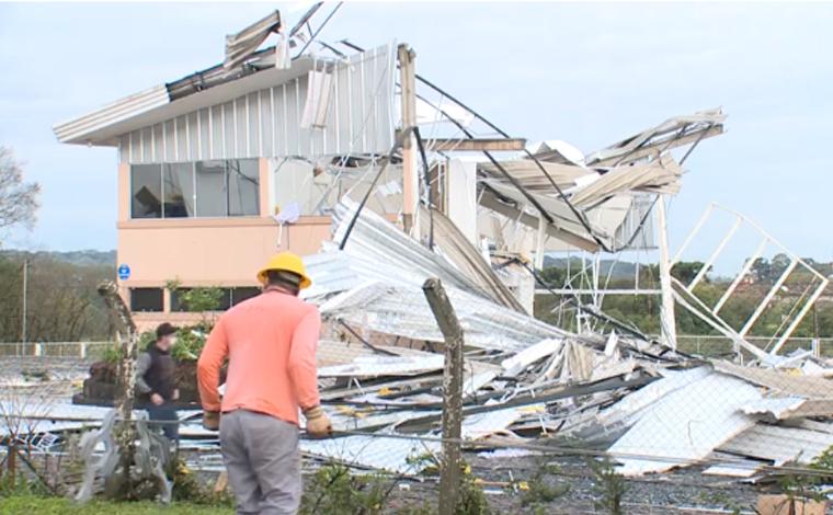 Além da região Sul, 'ciclone bomba' poderá atingir outros estados do Brasil