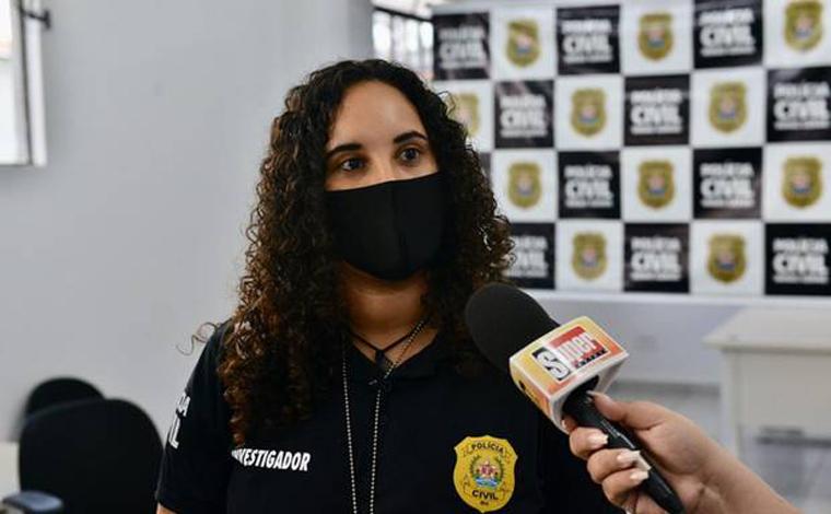 Mãe é presa por obrigar filha de 9 anos a transar com ela e o marido