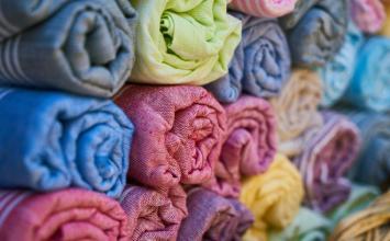 Empresa cria tecido para roupas e carros que promete eliminar covid-19