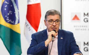 Flexibilização é descartada em Minas Gerais nos próximos 15 dias