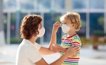 Ciência mostra a eficácia por trás das máscaras contra o coronavírus