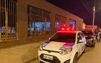 Operação conjunta fiscaliza e suspende alvará de bares neste fim de semana em Sete Lagoas