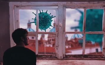 Covid-19: Brasil soma mais de 1,6 milhão de infectados e passa de 65 mil mortes pela doença