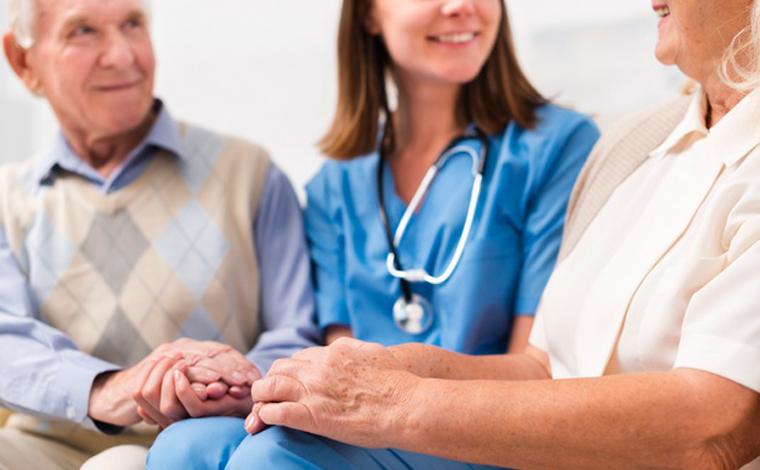 Foto: Ilustrativa - A suspeita do surto foi descartada, já que os resultados de exames dos 13 idosos que apresentavam sintomas gripais foram testados e deram resultados negativos