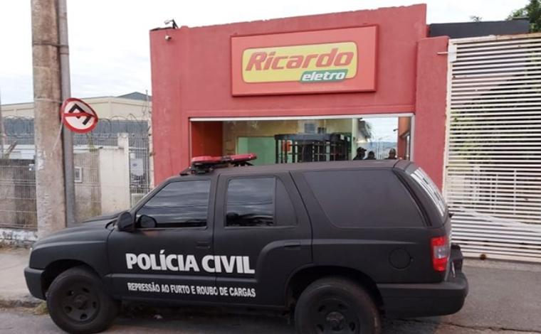 Fundador da Ricardo Eletro é alvo de operação contra sonegação fiscal e lavagem de dinheiro