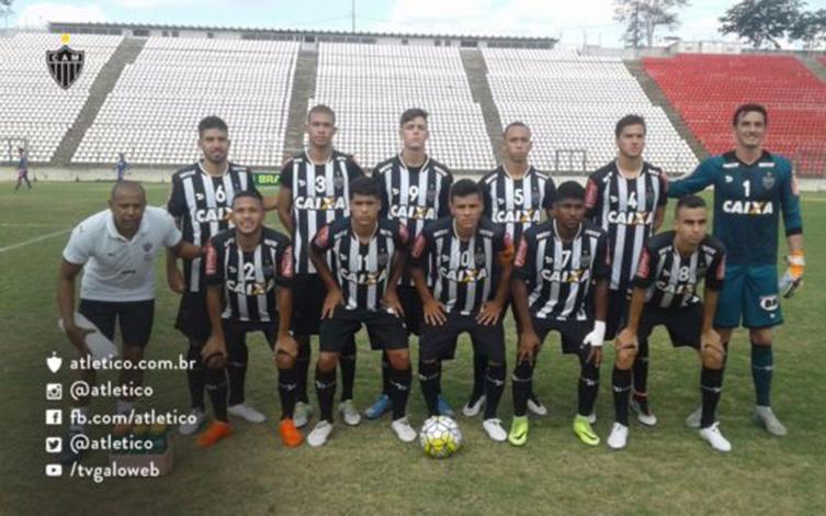 Galinho vence o Sport em Sete Lagoas pela Copa do Brasil SUB 20