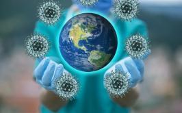 Covid-19: Brasil tem 1.199 mortes em 24 horas e soma mais de 1,7 milhão de infectados