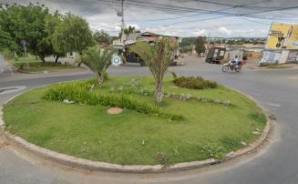 Motociclista morre em acidente na Rua Santa Juliana