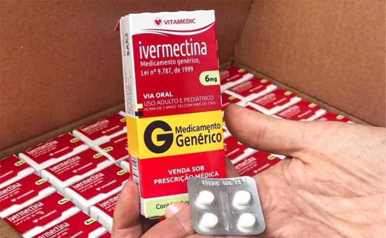 Anvisa alerta: uso de ivermectina não é recomendado contra o coronavírus