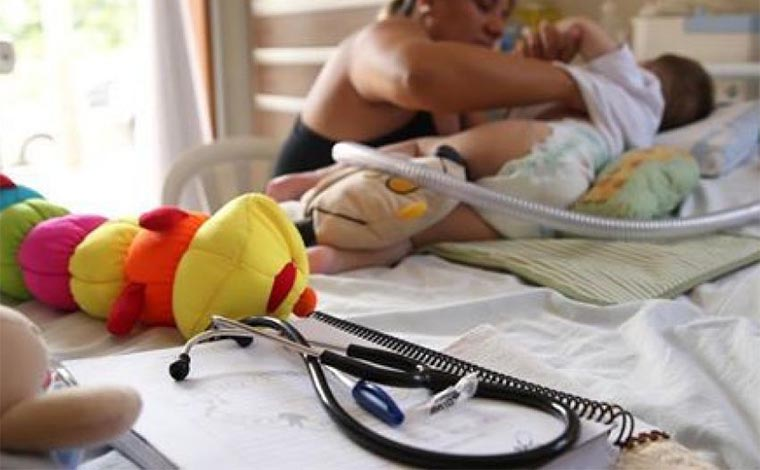 Governo zera imposto de medicamento para atrofia muscular espinhal