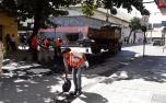 Operação tapa buracos contempla regiões de grande demanda em Sete Lagoas