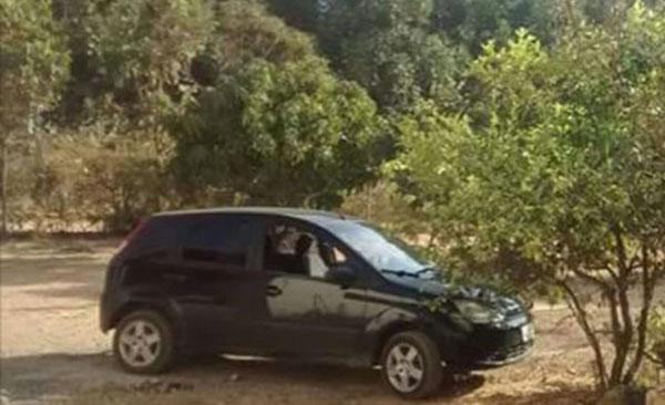 Sete Lagoas registra quatro roubos de carro à mão armada em menos de três dias