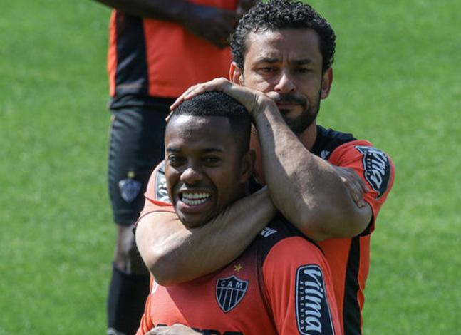 Galo confia na força dos atacantes para alcançar objetivos da temporada