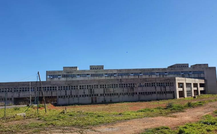 Hospital Regional de Sete Lagoas ofertaria mais de 200 leitos se obras não estivessem paralisadas