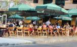 Retomada de bares e restaurantes em BH terá ruas fechadas e mesas ao ar livre