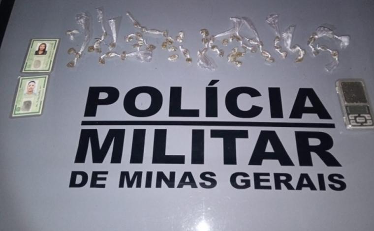 Traficantes são presos durante operação policial no bairro Orozimbo Macedo em Sete Lagoas