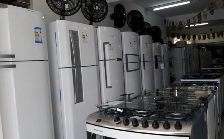 Ministro da Economia diz que geladeira e fogão podem ficar mais baratos com IPI menor