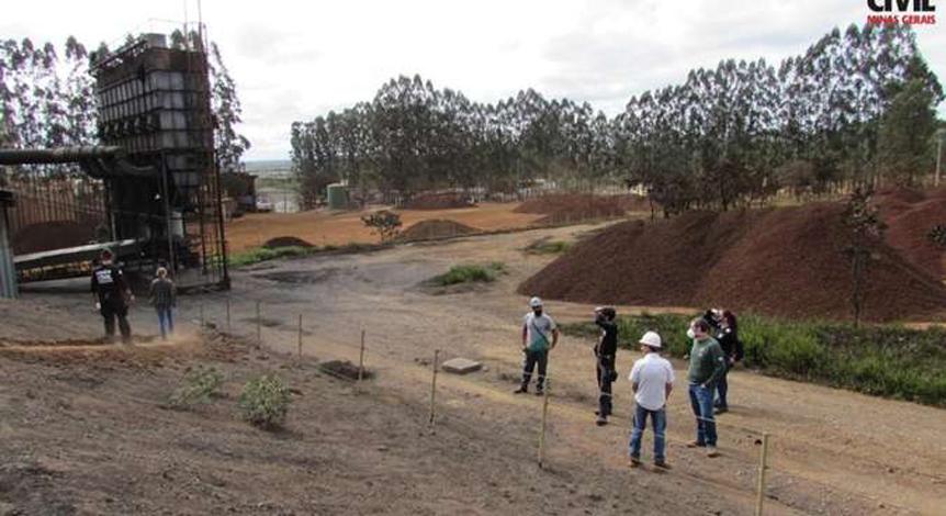 Siderúrgicas de Sete Lagoas e Curvelo são investigadas por fraudes em compras de minério de ferro