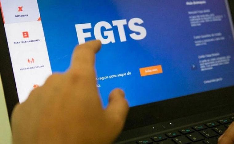 FGTS: Caixa credita saque emergencial para nascidos em julho