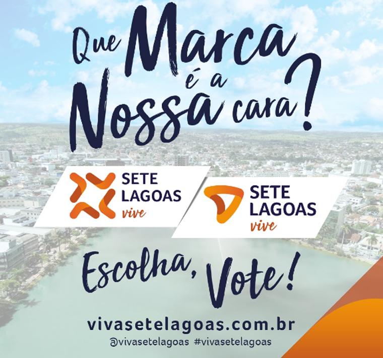 População vai eleger uma marca para Sete Lagoas em votação on-line