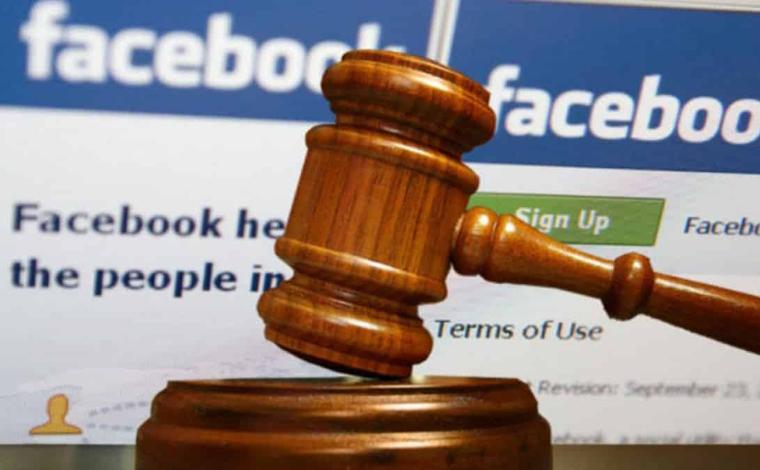 Casal é condenado a indenizar vítimas em R$ 21 mil por mensagens ofensivas no Facebook