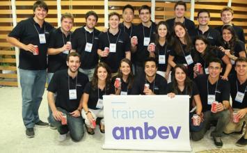 Ambev abre inscrições para programa de trainee 2021 com salário de R$ 7 mil