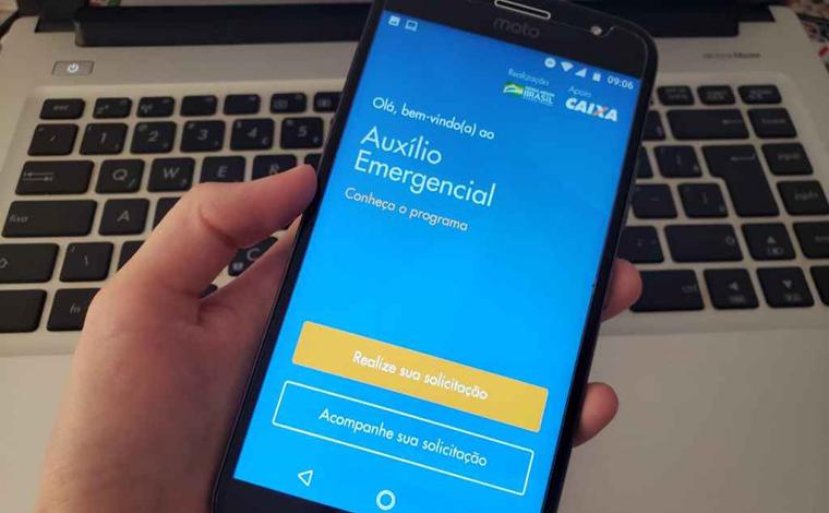 Auxílio emergencial: Caixa libera saques e transferências para nascidos em maio