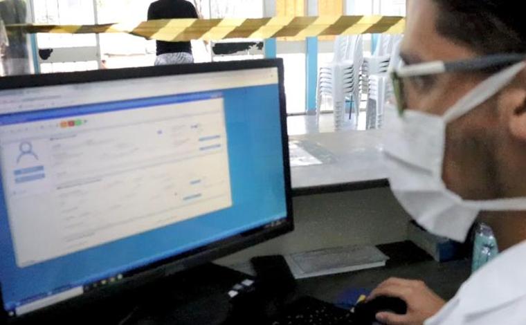 Novo sistema permite que usuários retirem resultados de exames laboratoriais pela internet