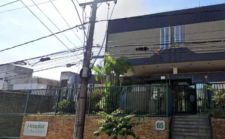 Justiça condena hospital a indenizar família de paciente que caiu da cama