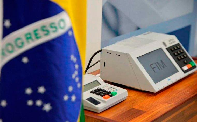 Mesários serão convocados a partir do dia 18 de agosto para Eleições de 2020 em Minas Gerais