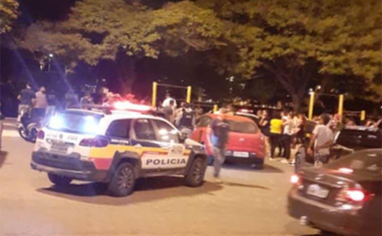 Homem é assassinado a tiros na Lagoa da Boa Vista