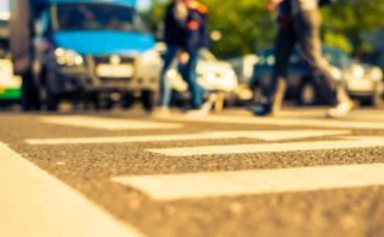 Município mineiro terá que indenizar em R$ 8 mil pedestre que caiu em via pública